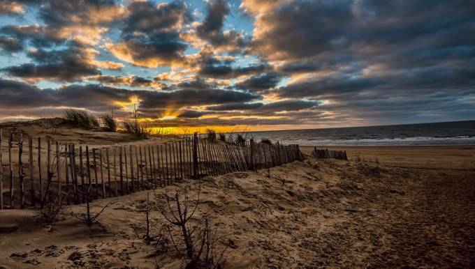 Formby Point by AidenOgden - Photos With Filters Photo Contest