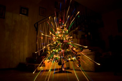 Christmas Explosion