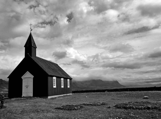 budir bw by dodahr - Faith Photo Contest with Scott Jarvie