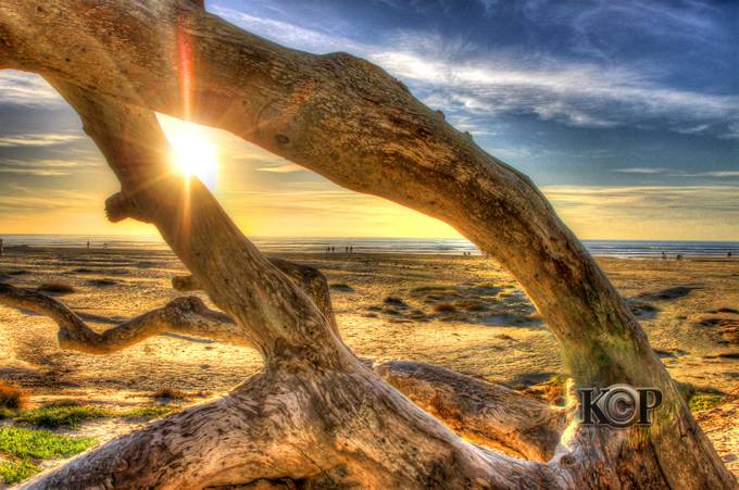 Serenity by kimberlypark - HDR Landscapes Photo Contest