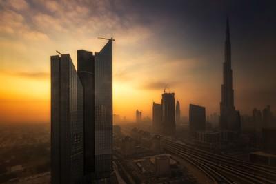 Grand Cities Photo Contest Winners