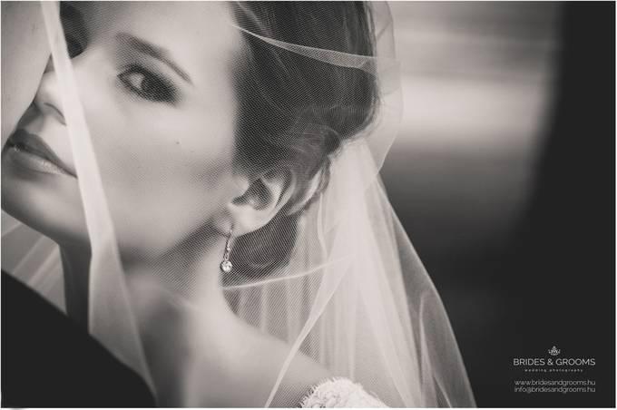 Beautiful bride by panyoki