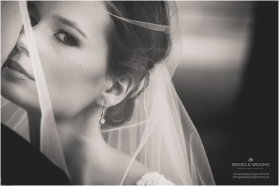 53 Beautiful Brides - View The Photo Contest Finalists!