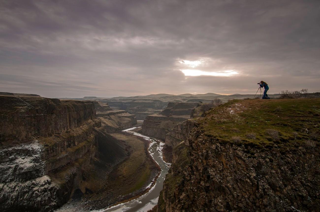 Secret Canyons Photo Contest Winners