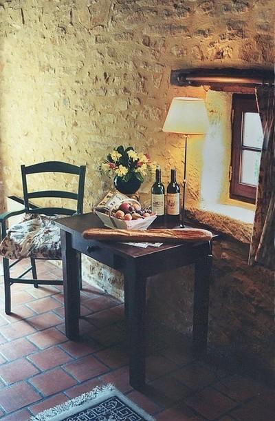 Still Life in Pontoise