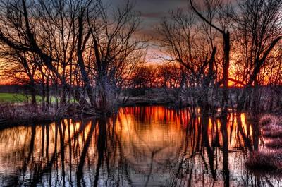 Sundown Creek