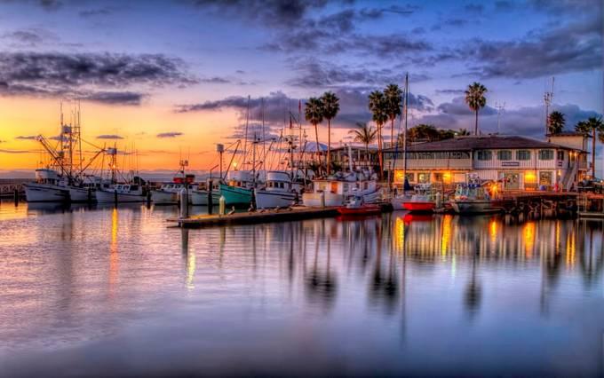 Docked... by brandonchapman - Photofocus Feature Photo Contest Volume 1
