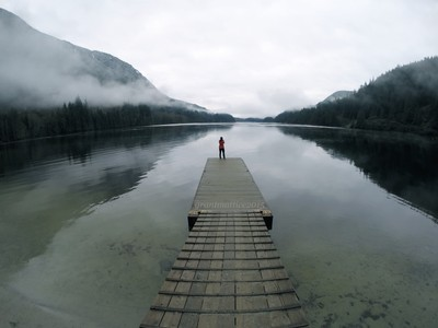 Bunzten Lake 2015