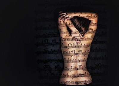 Hidden Melody