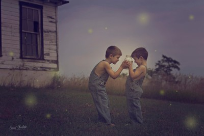 Glitter Dust And Fireflies Photo Contest Winners Announced