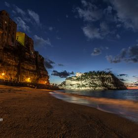 Tropea by Night