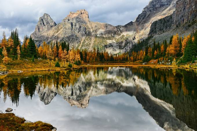 Reflection by grantstanleymattice - Fall 2017 Photo Contest