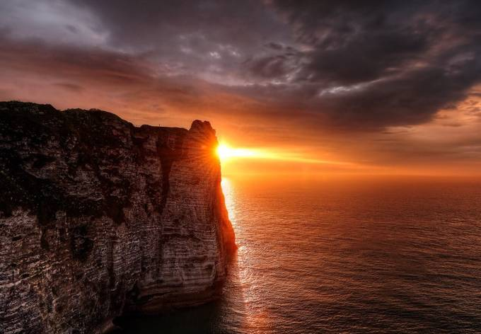 Dazzling by RiccardoMantero - Spectacular Cliffs Photo Contest