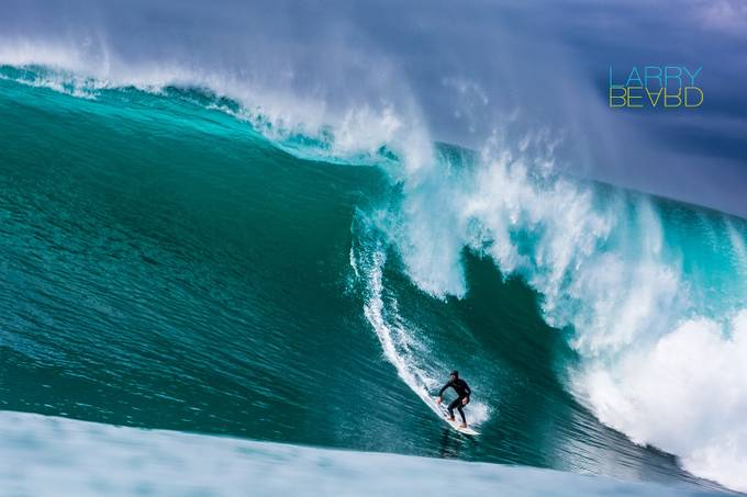 Giant Pacific Swell by larrybeard - Adventure Bound Photo Contest