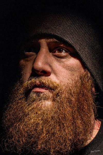 the great beardo