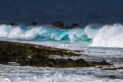 The Shorebreak