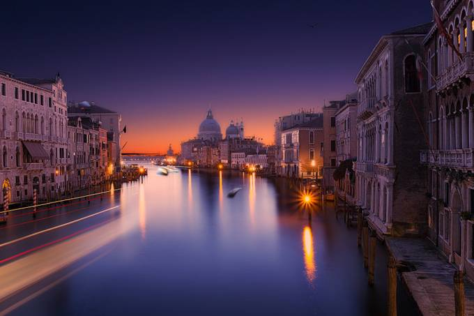 Venice by arpandas - Discover Europe Photo Contest