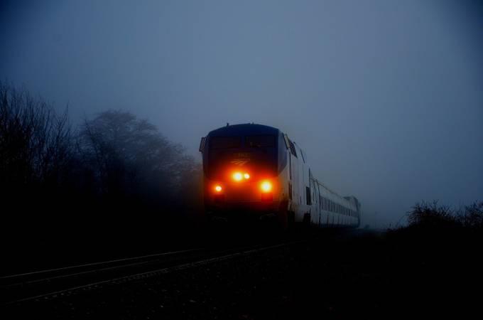 Train Lovers Photo Contest Winners