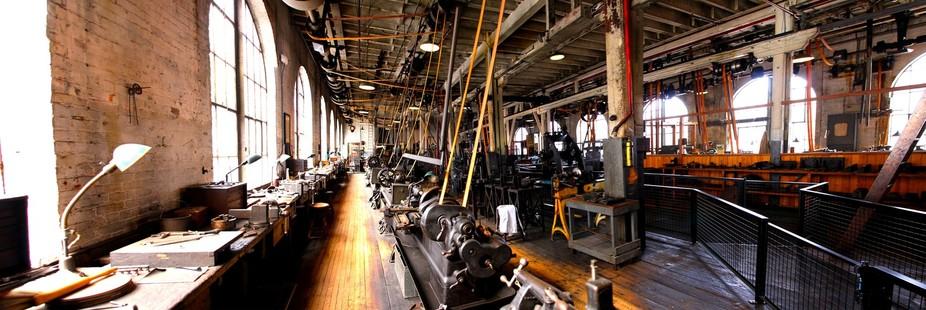 Edison Factory