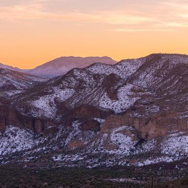 Published as Photo of the Day in December 2016 on Arizona Highways website.