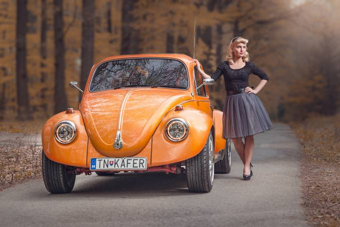 Bugs life by danielventer - My Favorite Car Photo Contest