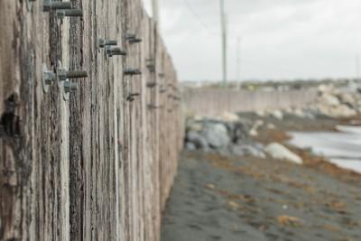Mur séparateur