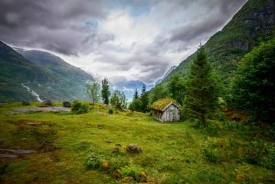 Stryn, Norway