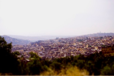 Old City of Fes