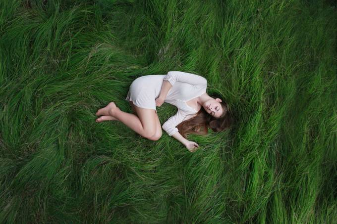 Sleeping beauty by vlahrbek - Amazing People Amazing Places Photo Contest