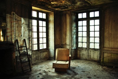 A Stunning Gallery Of Empty Spaces - View The Photo Contest Finalists!