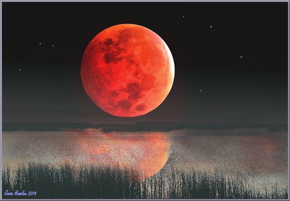 Blood Moon2