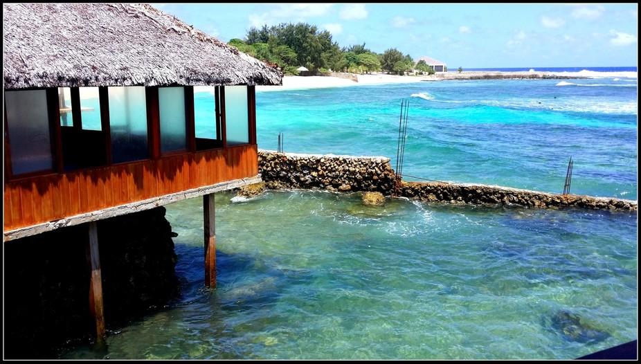 Vanuatu resort 2