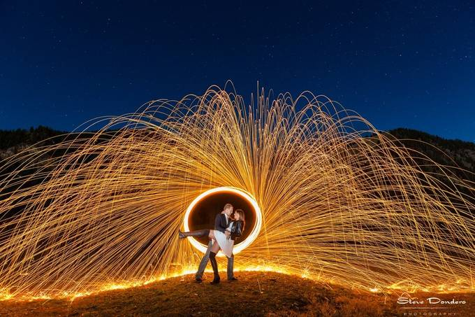 Sparks Of Passion by sdondero - Couples In Love Photo Contest