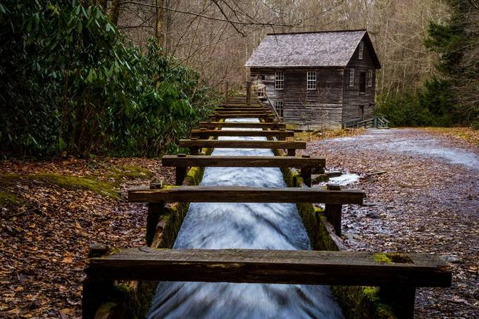 MingusMill-7975 by jmhillphoto - Clever Angles Photo Contest