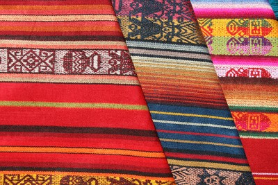 Textiles at the Market