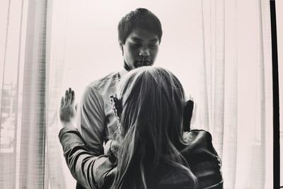 Confessing true love