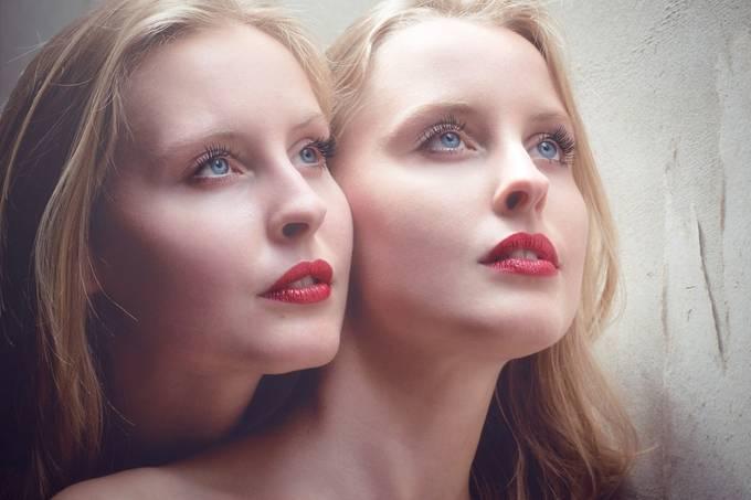 Nikola & Tatana by Irene_van_Nunen - Monthly Pro Vol 27 Photo Contest