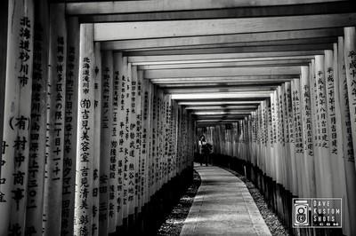 Toris - Fushimi-Inari