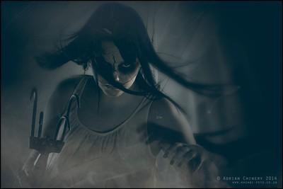 Reapers Bride II
