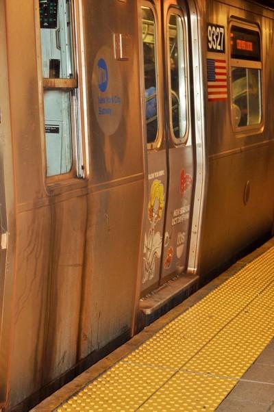 Subway Art001