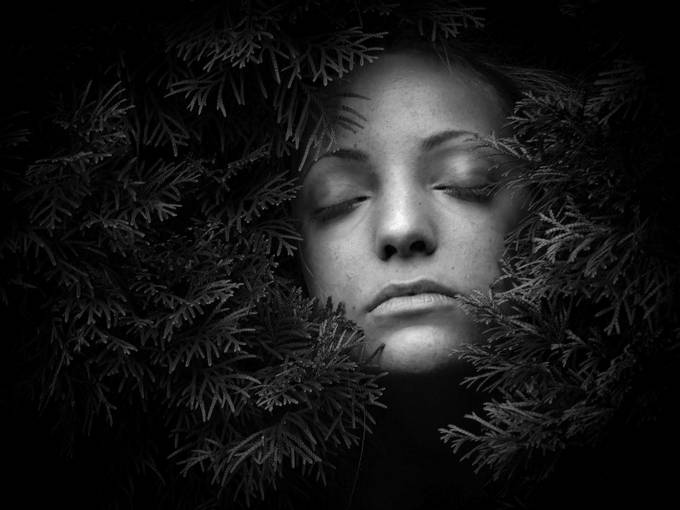 20 Bw Portrait Photographers You Need To Be Following