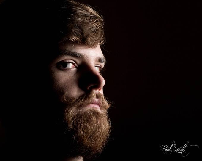 Maxcimillian by BlackRockPhoto_PaulSmith - The Face Of A Man Photo Contest