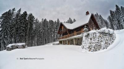 Winter fairytale II