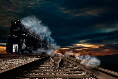 choo, choo train