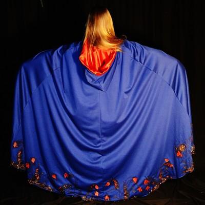 Textiles Cloak