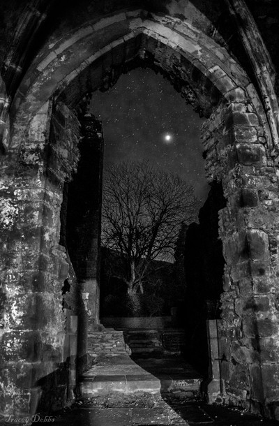 Archway to the heavens