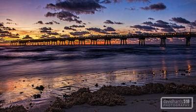 Deerfield Sunrise