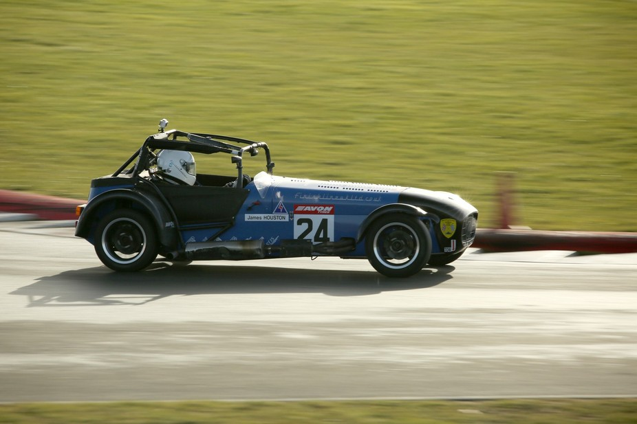 Snetterton Raceway