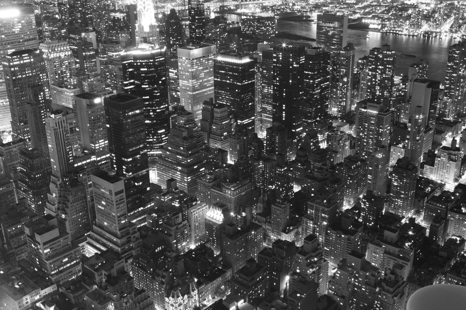 New York City , USA