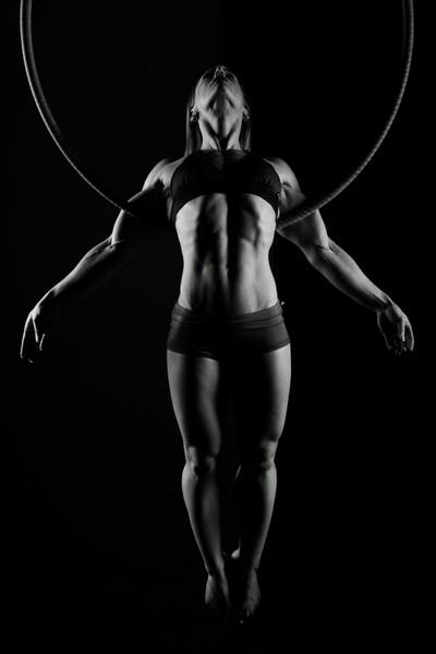 Balance of Power - Symmetry